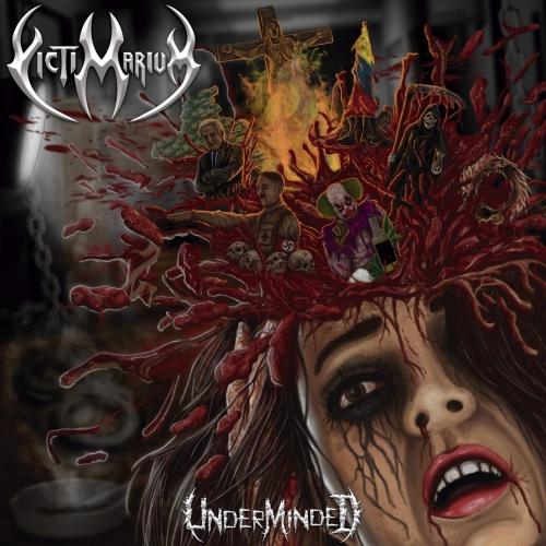 Victimarium - Underminded (2021)