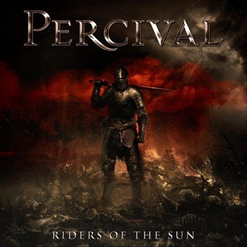 Percival - Riders of the Sun (2021)