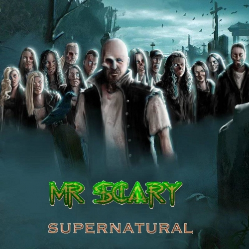 Mr Scary - Supernatural (2021)