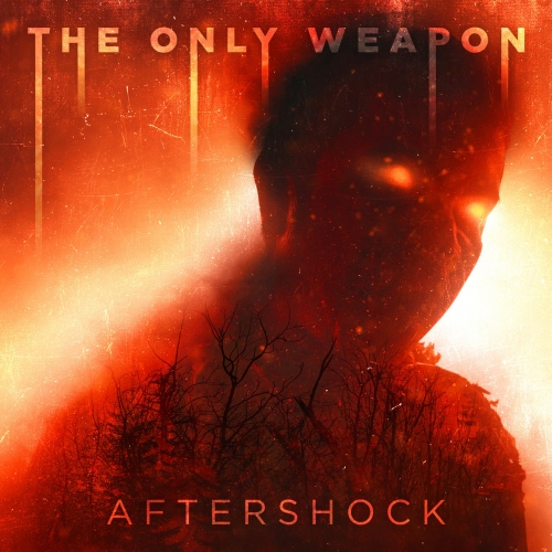The Only Weapon - Aftershock (2021)
