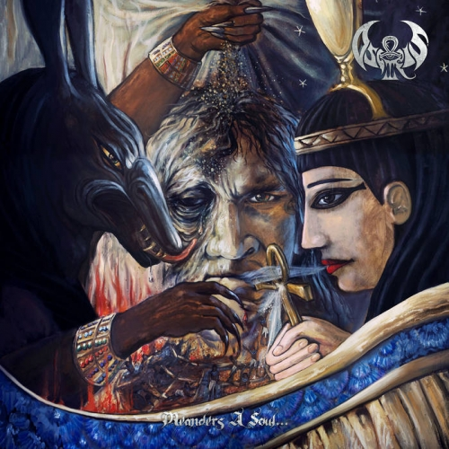 Osiris - Meanders a Soul... (2021)