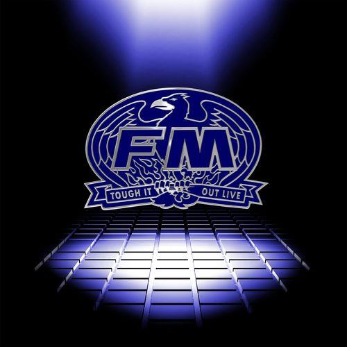 FM - Tough It Out Live (2021)