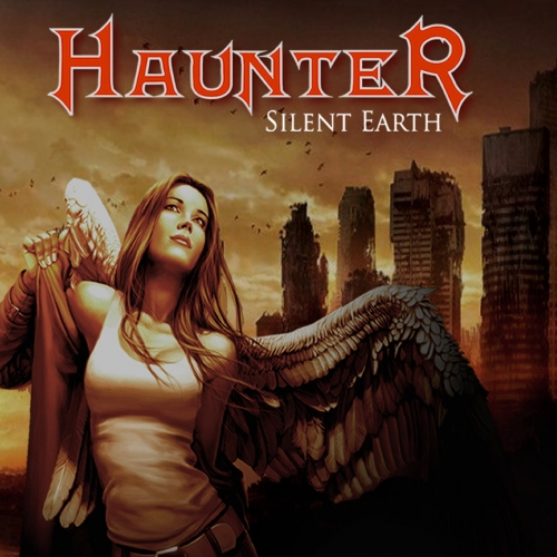 Haunter - Silent Earth (2021)