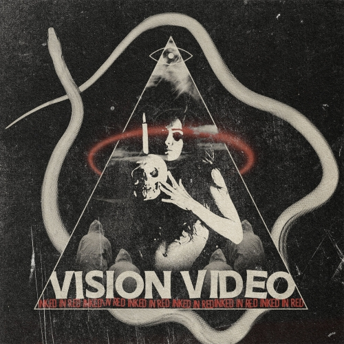 Vision Video - Inked in Red (2021)
