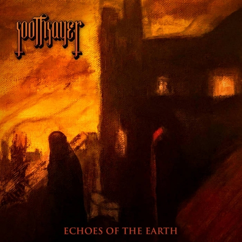 Soothsayer - Echoes of the Earth (2021)