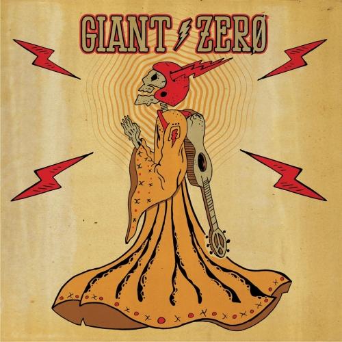 Giant Zero - Shakes Me (2021)