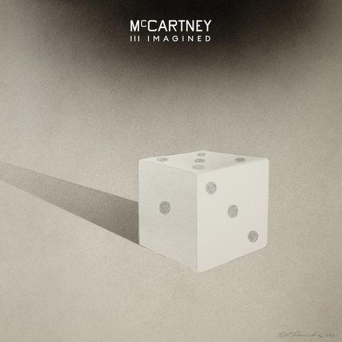 Paul McCartney - McCartney III Imagined (2021)