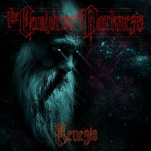 The Cauldron of Darkness - Genesis (2021)