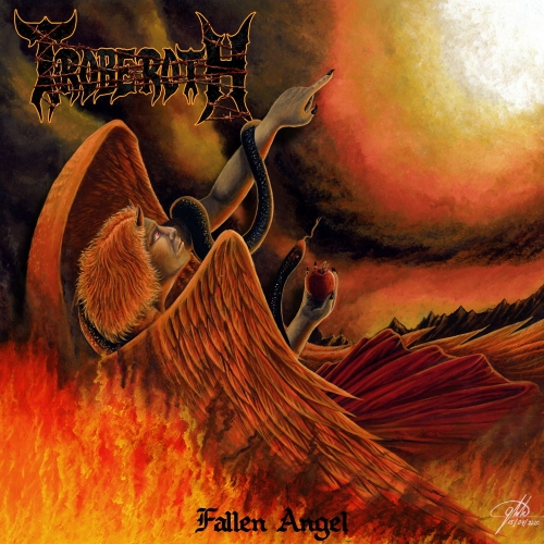 Troberoth - Fallen Angel (2021)