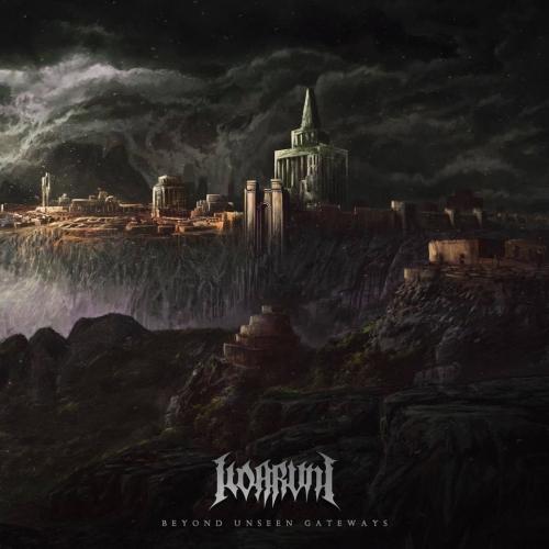 Ildaruni - Beyond Unseen Gateways (2021)
