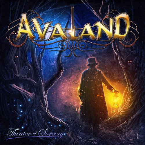 Avaland - Theater Of Sorcery (2021)
