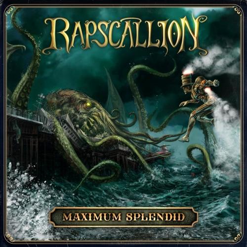 Rapscallion - Maximum Splendid (2021)