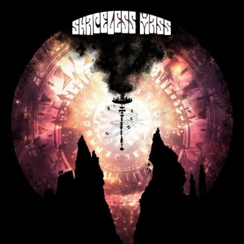 Wormsand - Shapeless Mass (2021)