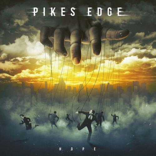 Pikes Edge - Hope (2021)