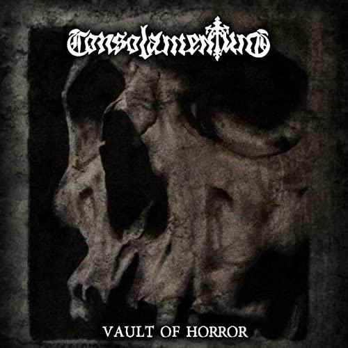 Consolamentum - Vault Of Horror (2021)
