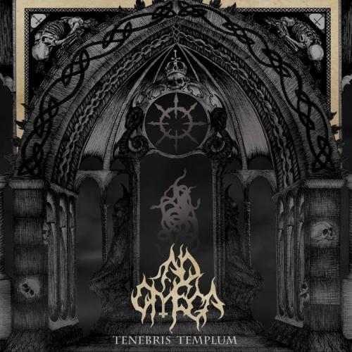 Ad Omega - Tenebris Templum (2021)