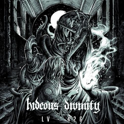 Hideous Divinity - LV-426 (2021)