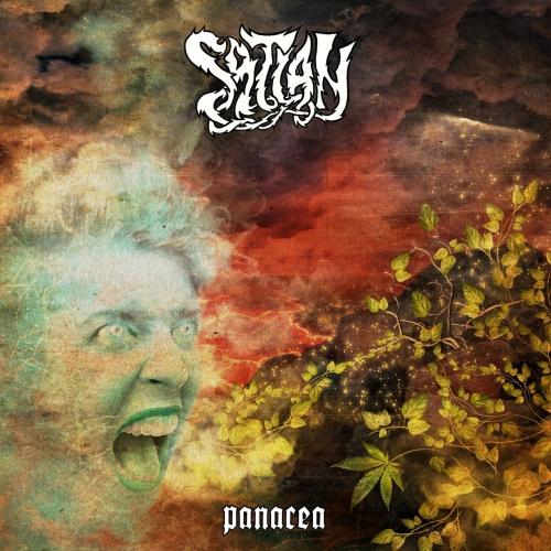 Satlan - Panacea (2021)