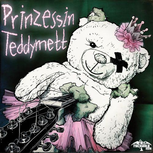 Tschaika 21/16 - Prinzessin Teddymett (2021)