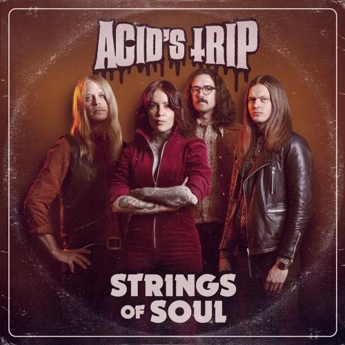 Acid's Trip - Strings of Soul (2021)
