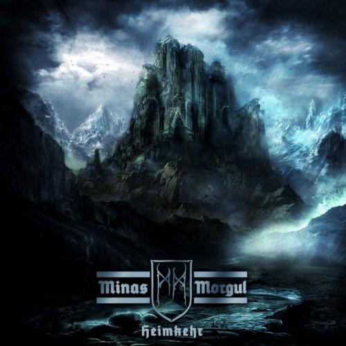 Minas Morgul - Heimkehr (2021)
