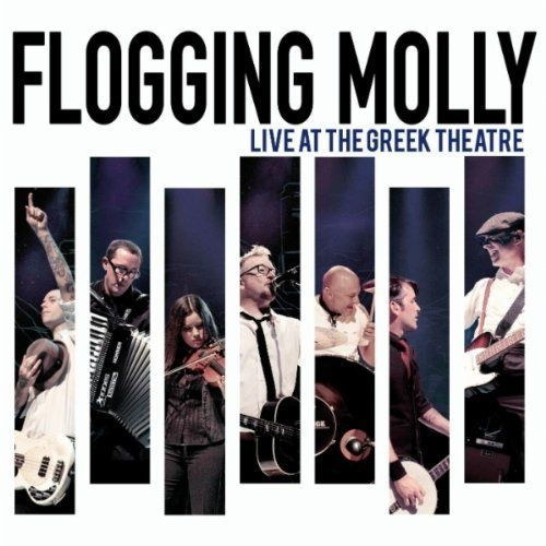 Flogging Molly - Live At The Greek Theatre (2010) [DVDRip]