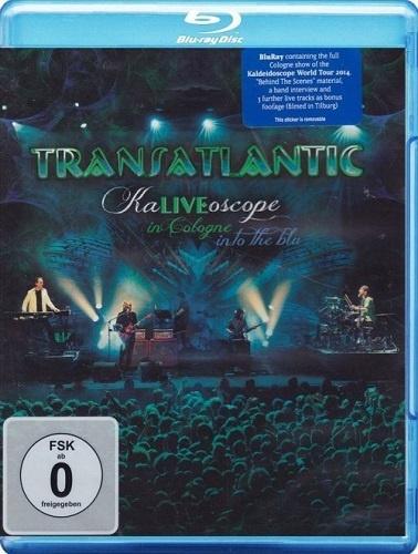 Transatlantic - KaLiVEoscope (2014)