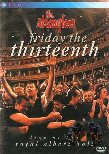 The Stranglers - Friday The 13: Live at The Royal Albert Hall 1997 (2003)