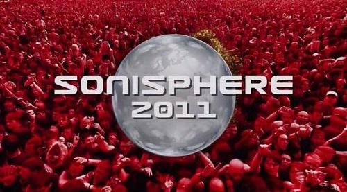 VA - Sonisphere Festival (2011) [HDTVRip]