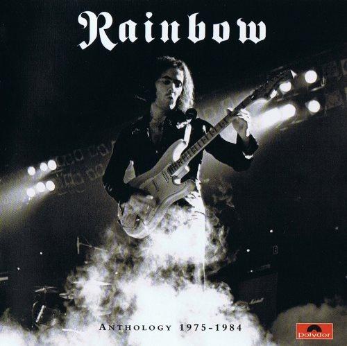 Rainbow - Аnthоlоgу [1975-1984] (2СD) (2009)