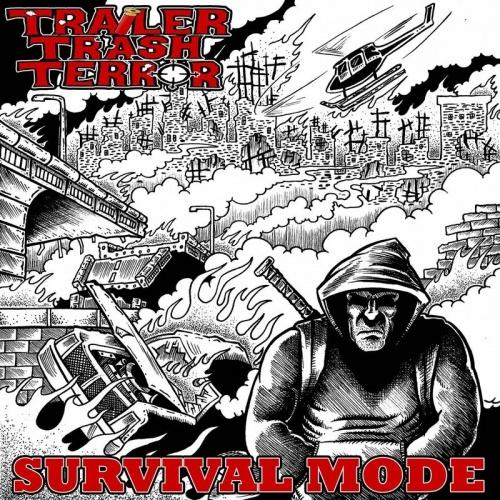 Trailer Trash Terror - Survival Mode (2021)