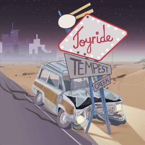 Tempest Creek - Joyride (2021)