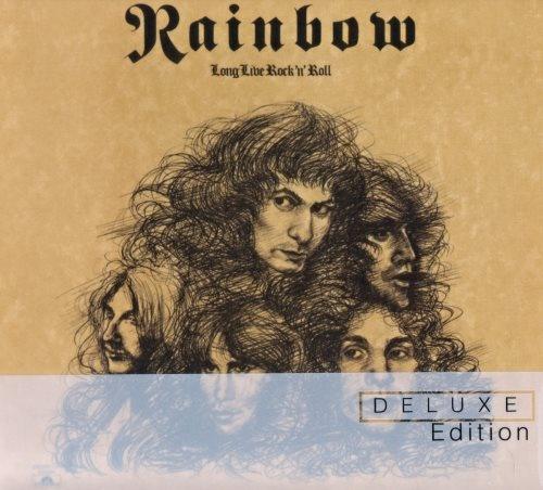 Rainbow - Lоng Livе Rосk 'n' Rоll [2СD] (1978) [2012]