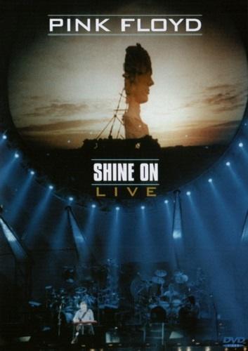 Pink Floyd - Shine On Live (2009)