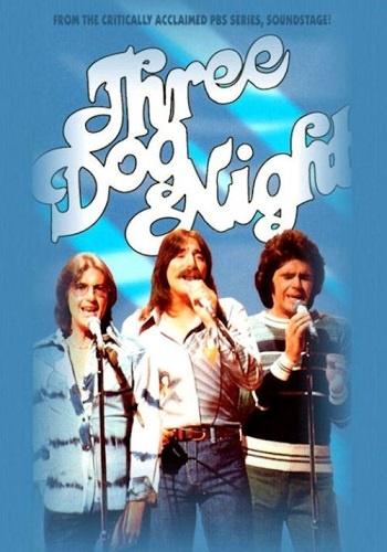 Three Dog Night - Soundstage (1975)