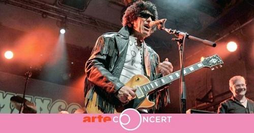 Mungo Jerry - Live in Berlin (2016)