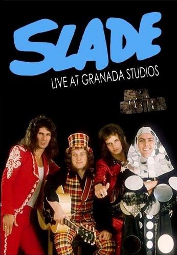 Slade - Live At Granada Studios 1972