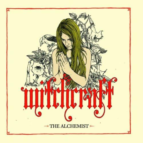 Witchcraft - Тhе Аlсhеmist (2007)