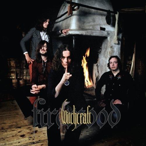 Witchcraft - Firеwооd (2005)