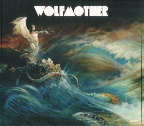 Wolfmother - Wоlfmоthеr [2СD] (2005) [2015]