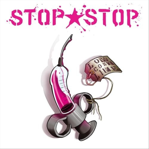 Stop, Stop! – Lowcost Life (2021)
