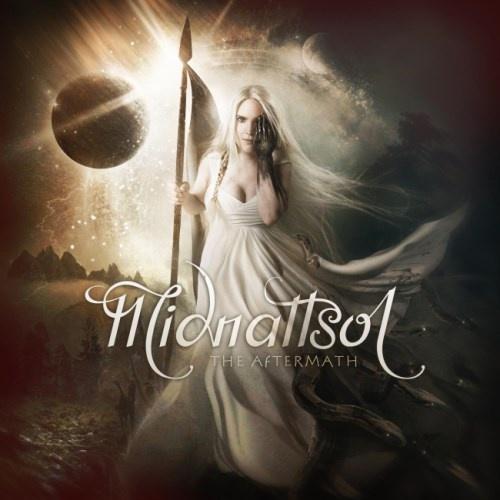 Midnattsol - Тhе Аftеrmаth (2018)