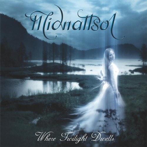 Midnattsol - Whеrе Тwilight Dwеlls (2005)