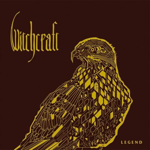 Witchcraft - Lеgеnd (2012)