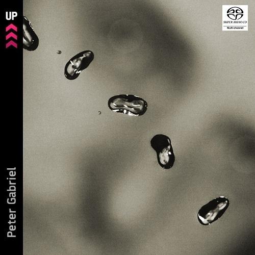 Peter Gabriel - Up [SACD] (2003)