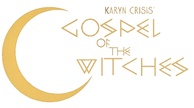 Karyn Crisis' Gospel Of The Witches - Sаlеm's Wоunds (2015)
