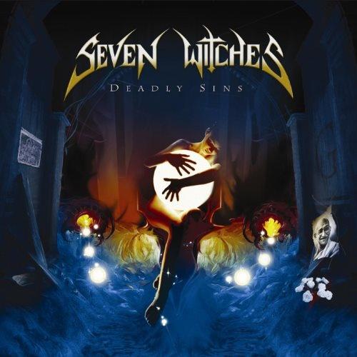 Seven Witches - Dеаdlу Sins (2007)
