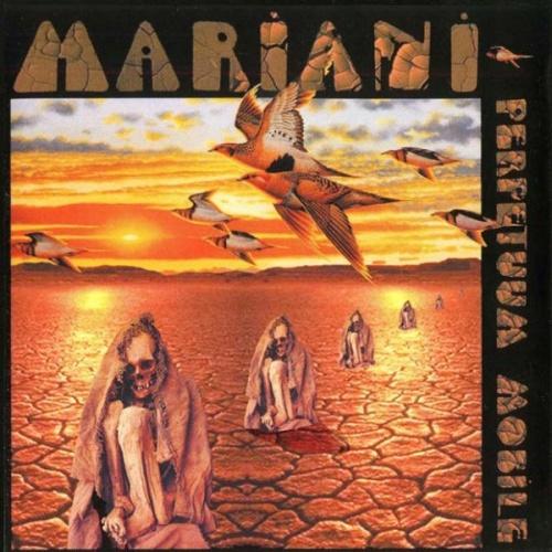 Mariani - Perpetuum Mobile (1970)