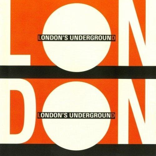 Leon Paul-Phillips - London's Underground (1972)