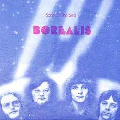 Borealis - Sons of the Sea + Professor Fuddle's Fantastic Fairy Tale Machine (1970-74)